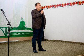 Мэр Днепра Борис Филатов