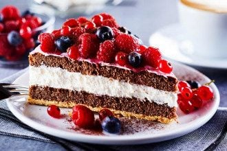Когда можно есть сладкое и как правильно есть сладкое - ответ медиков