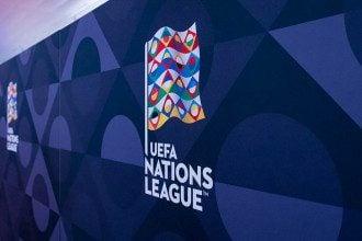 Эмблема Лиги Наций / Championat.com