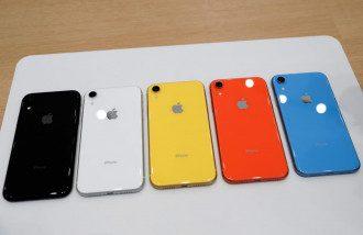iPhone 11: в сеть слили все секреты Apple