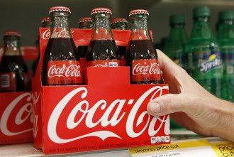 Coca-Cola / Reuters