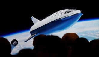 SpaceX,BFR