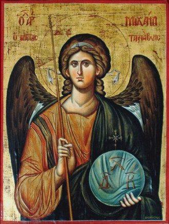 Михайлов день: как молиться и кому Архангел Михаил – покровитель - Архангел Михаил. Икона