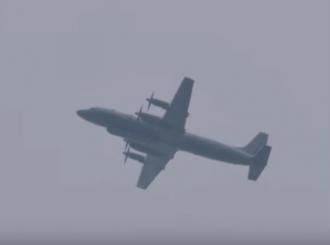 Эксперт полагает, что российский Ил-20 в Сирии могли сбить военные РФ