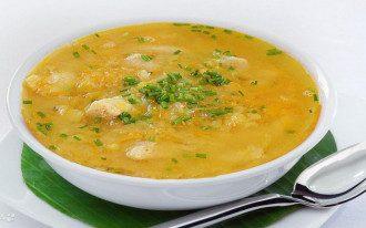 Эксперты отметили, что без супа желудок не слипнется