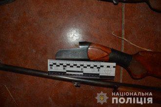 На Закарпатье парень по неосторожности выстрелил в мужчину, раненый скончался