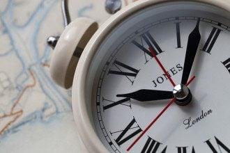 Четкий распорядок дня может спасти от опозданий, полагают психологи - Как не опаздывать
