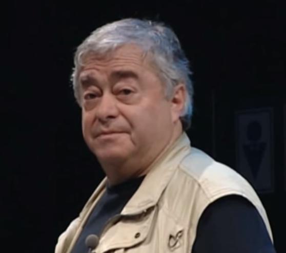 Михаил Жванецкий сообщил, что Роман Карцев скончался от инфаркта