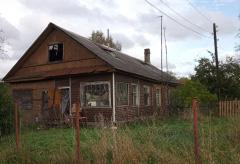 В Ленинградской области РФ произошло жуткое убийство
