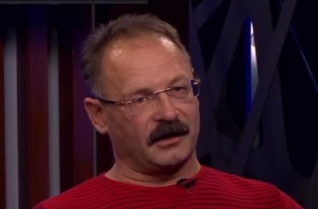 Олег Барна извинился за маты в адрес журналиста