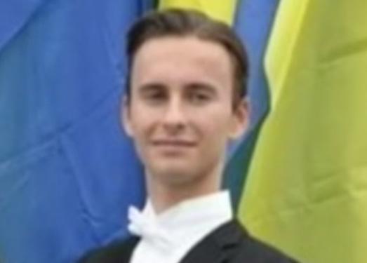 Виталий Миронец