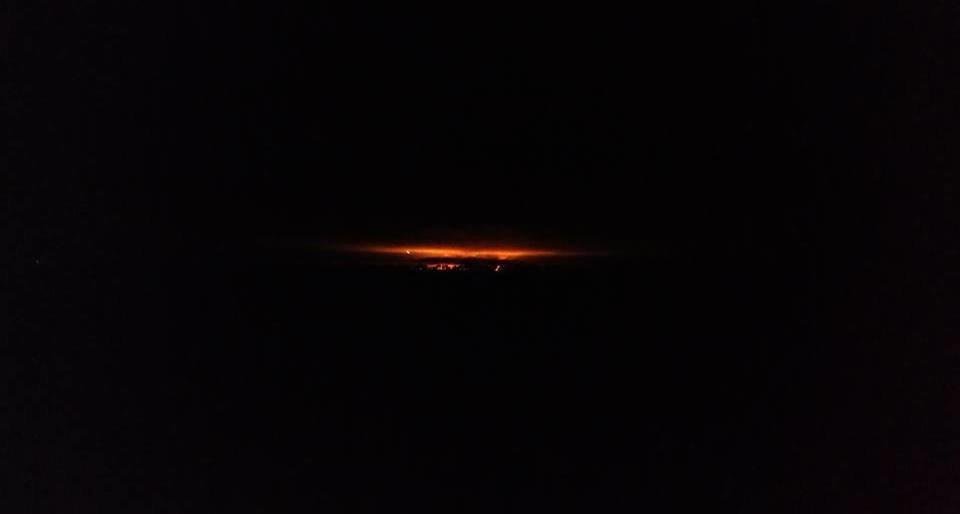В Черниговской области произошел взрыв на военном арсенале
