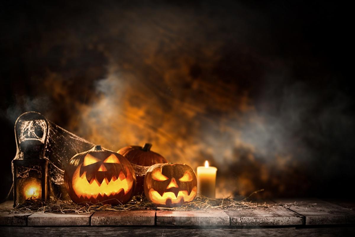 В Госдуме призвали лечиться от Хэллоуина как от сифилиса