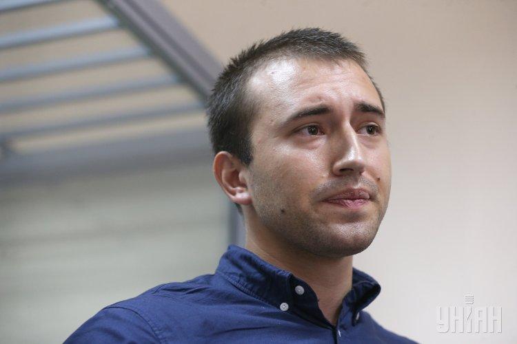 Сергей Мазур сказал, что в его квартиру могли бросить гранату сепаратисты или ФСБшники