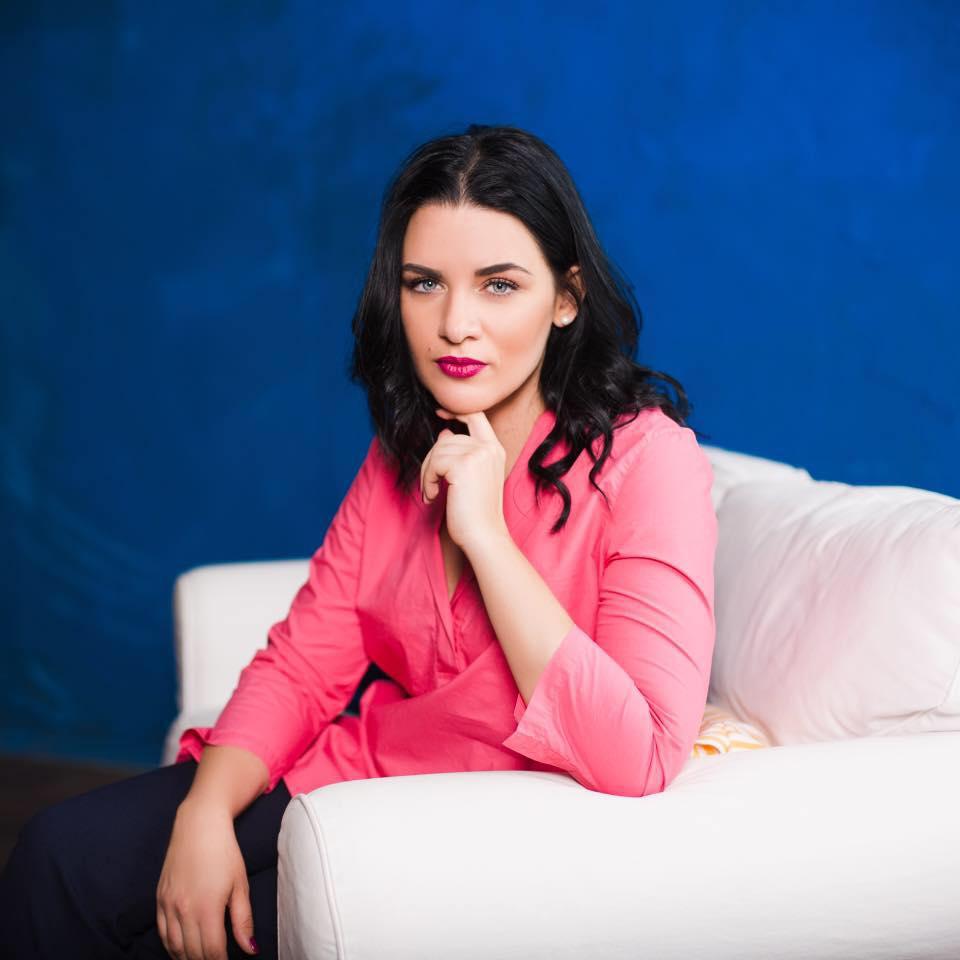 Марина Томко