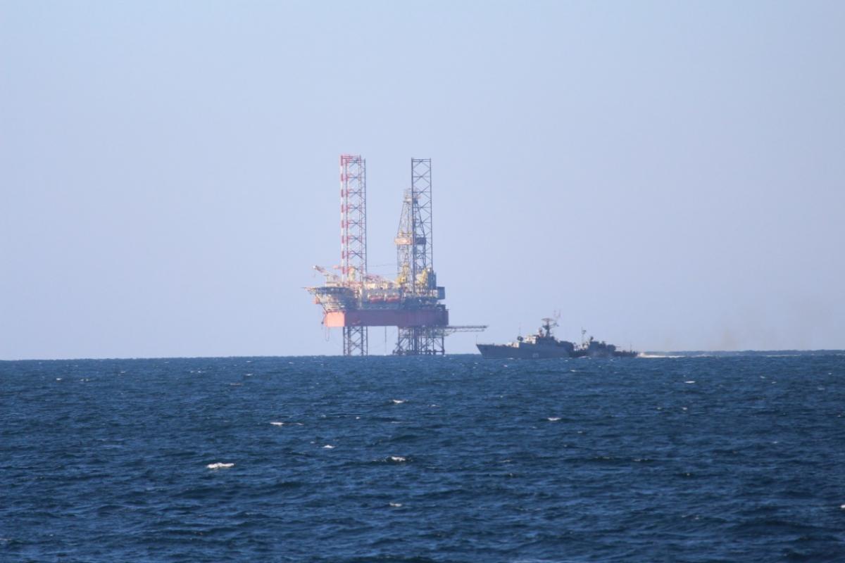 Киев подозревали  вподготовке провокации вАзовском море