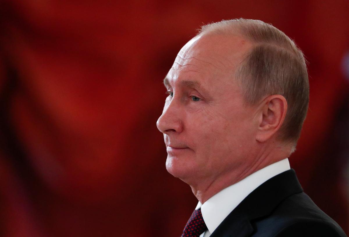 Психиатр сообщил, что Владимиру Путину присущи все черты социопата