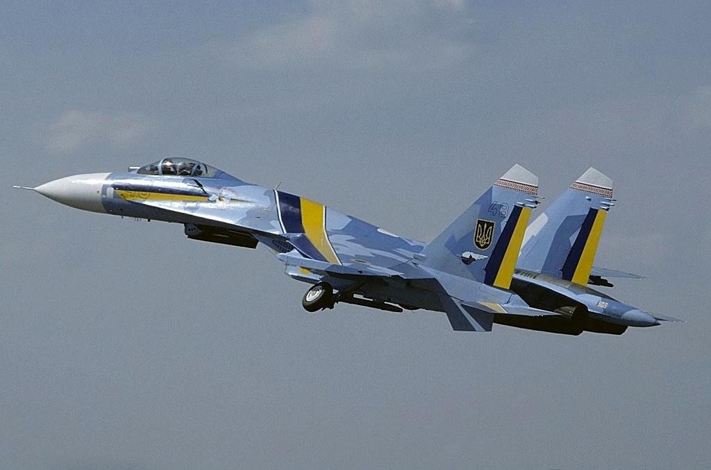 Российский истребитель чуть не устроил авиакатастрофу над Черным морем, - ВМС США - Цензор.НЕТ 47
