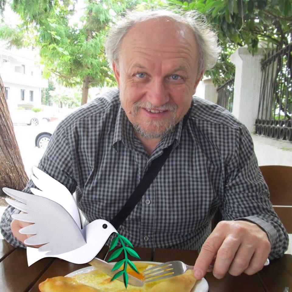 Отец Александр Шрамко