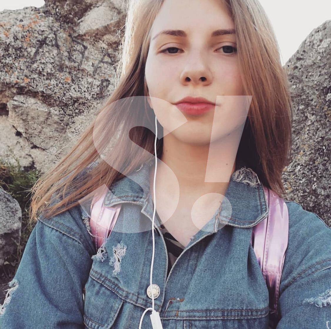 Владислава Самойленко — девушка, которой керченский террорист посвящал романтические посты в ВК