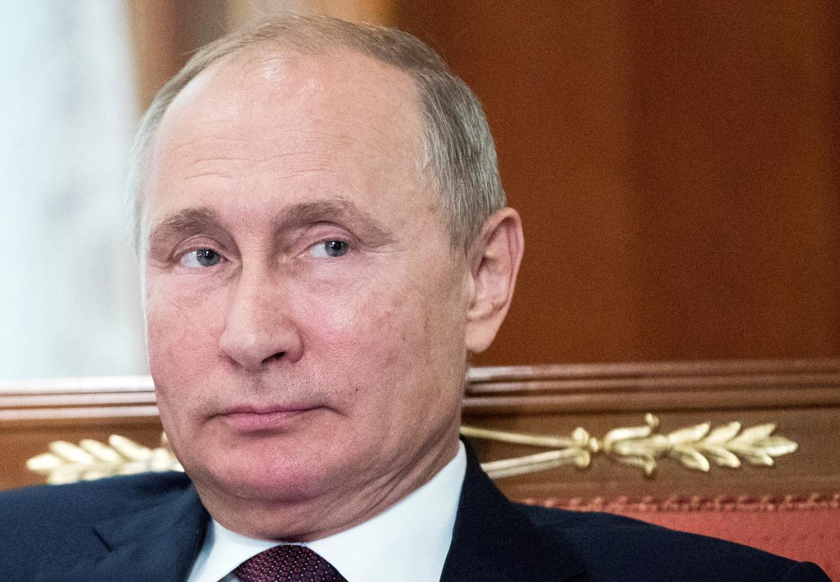 Эксперт полагает, что Китай для Владимира Путин — самая тратегически важная страна в мире