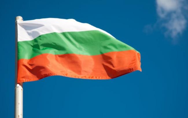 Прапор, Болгарія
