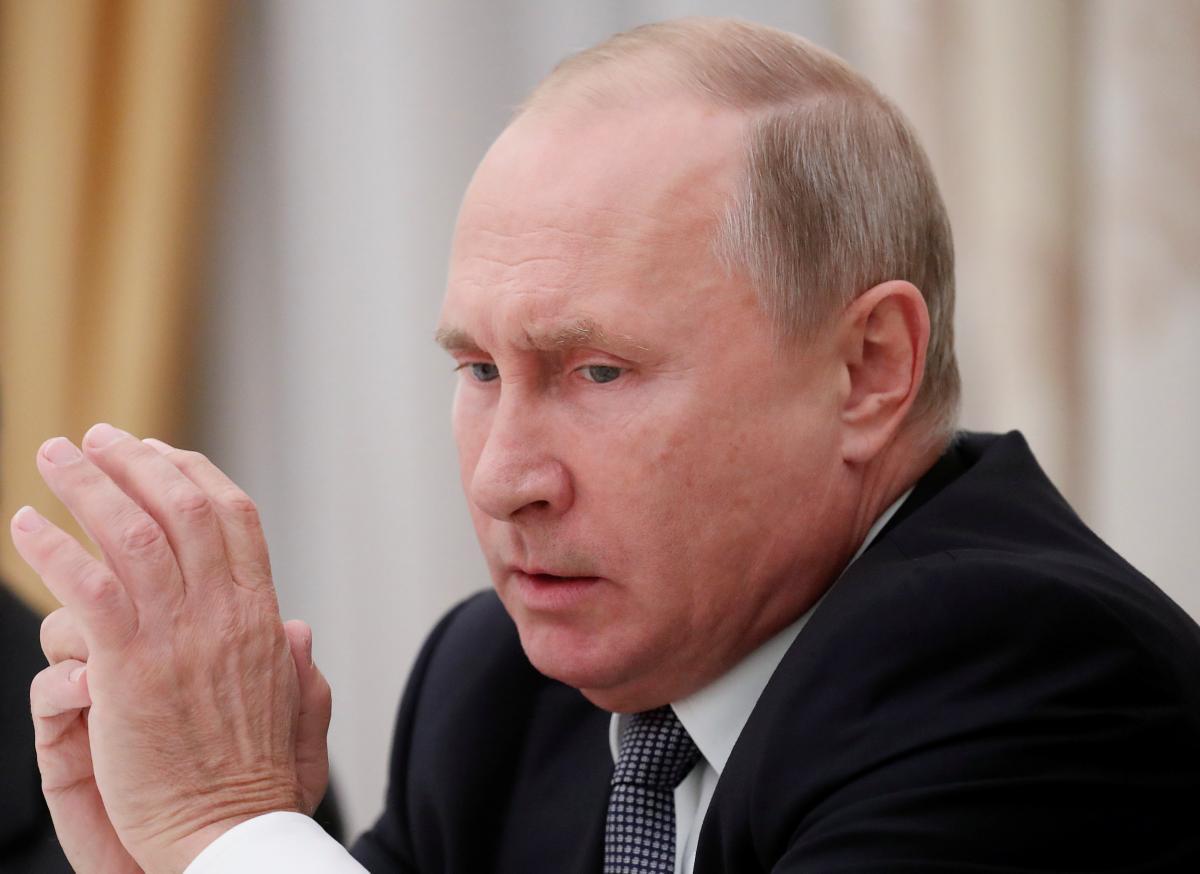 Журналист полагает, что после краха режима Владимира Путина отношение России к ее месту в Европе может изменится