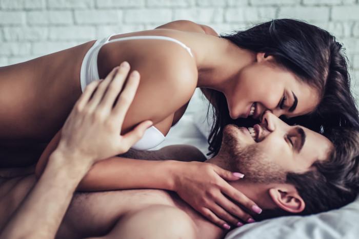 Качественный украинский секс