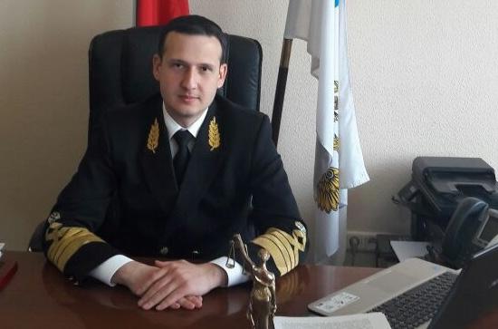 Игорь Рулев
