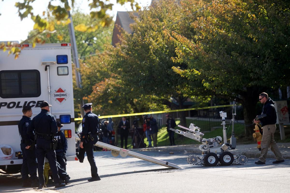 Разосланные в США бомбы сделали по инструкциям из Сети, узнали журналисты