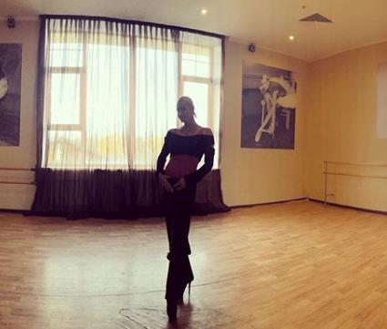 Анастасия Волочкова выложила в Сеть видео танца и нарвалась на критику