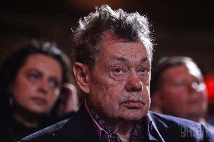 Николай Караченцов будет похоронен в Москве