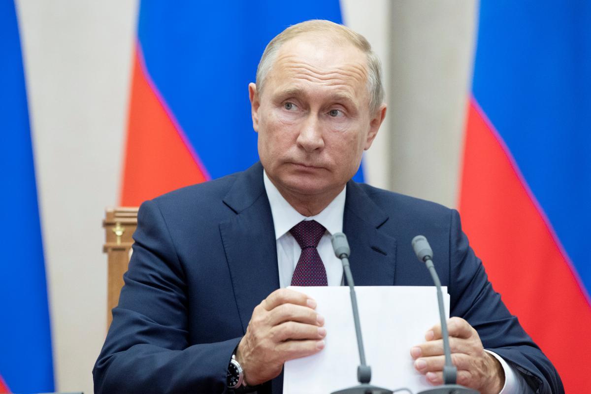 Экс-депутат Госдумы сказал, что Владимир Путин