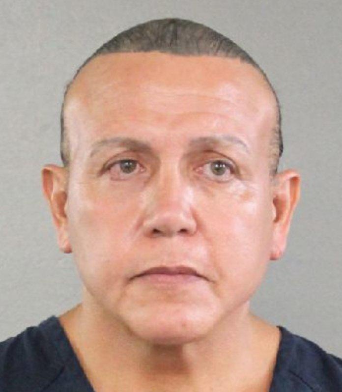 В США задержали подозреваемого в рассылке бомб