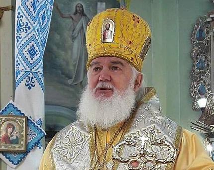 Митрополит Макарий, УАПЦ