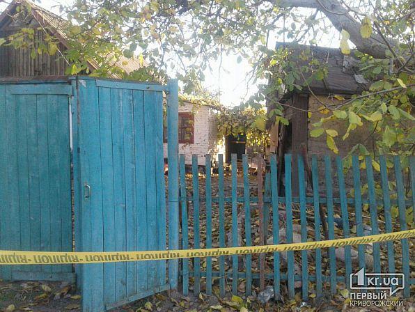В Кривом Роге нашли закопанные тела 5 человек