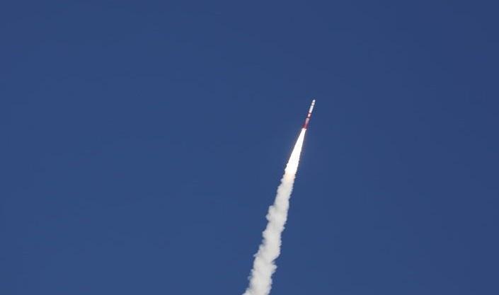 ZQ-1 - первая коммерческая китайская ракета-носитель
