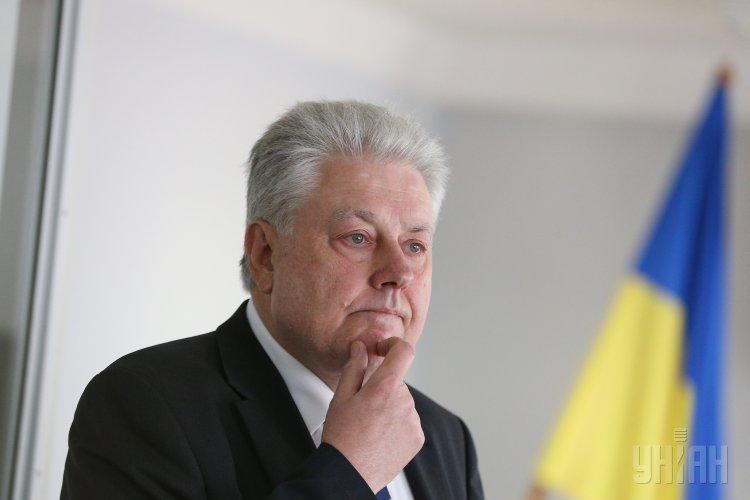 Владимир Ельченко сообщил, что выборы в
