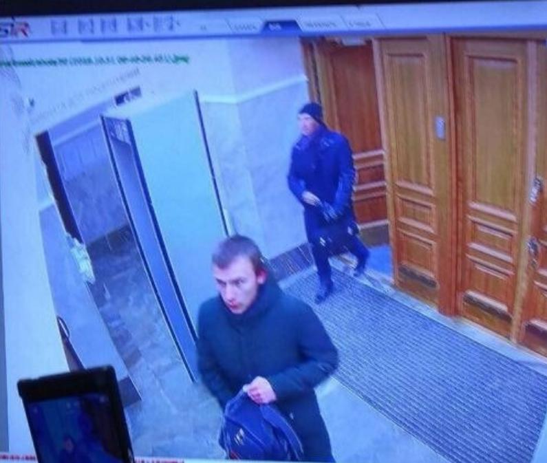 Журналисты узнали, что взрыв в здании ФСБ в Архангельске устроил студент местного политехнического колледжа Михаил