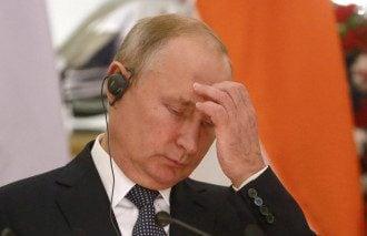 """Эксперт полагает, что Кавказская война """"убьет"""" Владимира Путина"""