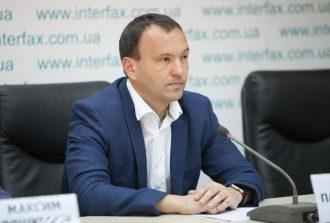Заместитель председателя КГГА Петр Пантелеев