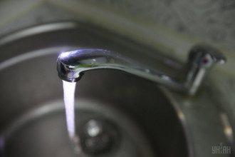 Назван новый тариф на воду в Киеве