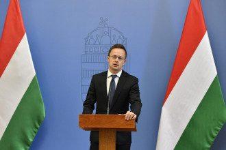 Петер Сийярто пригрозил Украине новым наказанием из-за языкового вопроса - Украина-Венгрия