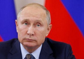 Социолог полагает, что преемник Владимира Путина может вернуть Крым и вывести войска с Донбасс