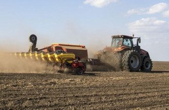 Один из крупнейших украинских агрохолдингов не может собрать урожай / ukragroconsult.com