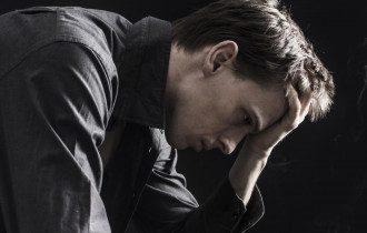 Депрессия. Иллюстративное фото / ТЕХНО bigmir)net
