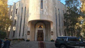 Синод РПЦ прошел в Минском епархиальном управлении