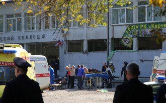Эксперт сообщила, что теракты в Керчи и Архангельске произошли из-за разрушительного влияния кремлевской пропаганды на молодежь