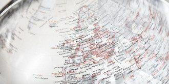 Украина оказалась на дне рейтинга по уровню личного богатства / credit-suisse.com