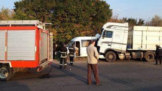 На Черкасчине в ДТП погибла школьница